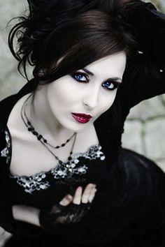 Immortal Beauty 3 by ~ImmotalBeauty on deviantART