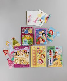 take a look at this extreme look and find princess magic hardcover by disney on zulily today luci pinterest