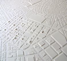 Townships - Stephanie Beck.