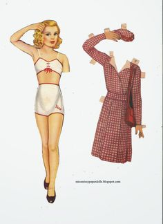 Queen Holden All Size Dolls 1945* 1500 free paper dolls for small Christmas gits and DIY for Pinterest pals The International Paper Doll Society Arielle Gabriel artist ArtrA Linked In QuanYin5 *