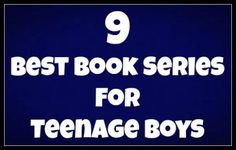 Need a gift idea for the teenager in your life ? Encourage a love of reading with these teen-approved book series.