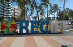 Lindooooo !!!! #recife #pernambuco #travel #euamoviajar #mochileiros #carnaval2016 #nordeste #brazil by ananinhabritorocha