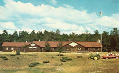 Gilbert Lodge - Traverse City,Michigan