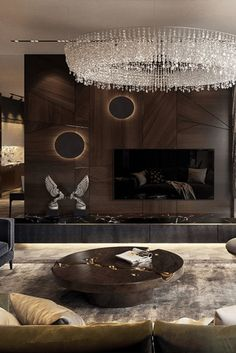 Combining the concept of art and design, these contemporary center tables are gorgeous in their own way, they can be the statement piece you've been looking for to add the finishing touch to your living room design. #coffeetabledesign #centertableideas #modernlivingroom #livingroomdecor #luxurylivingroom #millionairehome #luxuryapartment #insplosion #covethouse #bocadolobo Contemporary Coffee Table, Modern Coffee Tables, Contemporary Decor, Interior Design London, Luxury Interior Design, Design Interiors, Luxury Dining Room, Luxury Living, Modern Living