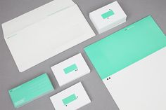 stationery / caso graphic+direction