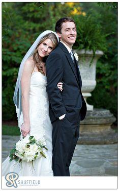 Amanda & Nate's Nashville Wedding