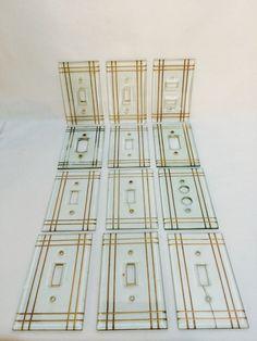1 Dz De Espelhos De Luz Vintage - Anos 50 - R$ 188,00 no MercadoLivre