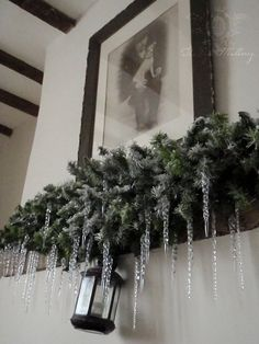 The Paper Mulberry: Christmas wishes from an old farmhouse in England