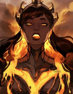 See more 'Overwatch' images on Know Your Meme! Fantasy Character Design, Character Design Inspiration, Character Concept, Character Art, Concept Art, Black Anime Characters, Dnd Characters, Fantasy Characters, Female Characters