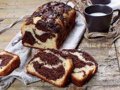 Il Plumcake variegato ricotta e cacao sono uno dei quei dolci ottimi soprattutto per la colazione, inzuppati nel latte diventano morbidissimi e si sciolgono in bocca