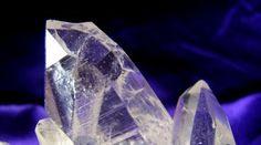 O poder do Cristal