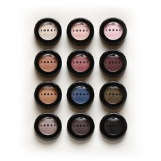 For those who wanted to get their hands on the Lorac Dazzling Dozen 2 Eye Shadow Set ($39) it's now available at Ulta.com. The set includes 12 full size Lo