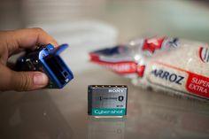 Gadget Sustentable: Cáscaras de arroz para baterías más eficientes