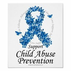 Support Child Abuse Prevention