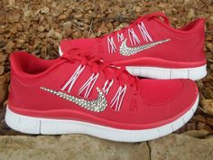 running shoes Glitter Nikes cb3045402