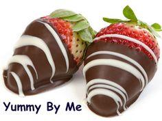 Chocolate Covered Strawberries   Recipe :- http://bit.ly/1FjzUhX