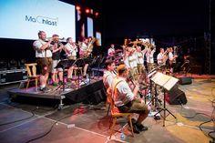 Machlast Feat. Thomas Gansch at @woodstockderblasmusik  http://planitz.at  #love #peace #blasmusik #festival #musikfestival #blasmusikfestival #woodstockderblasmusik #woodstock #woodstock16 #woodstock2016 #wdb  #concertphotography #concertphotographer  #mainstage #band #musiker #machlast #thomasgansch #party #stimmung #publikum #crowd #spaß #grenzenlosanders  #nikon #d810 #70200mm28 #50mm14 #d3100 #1224mm