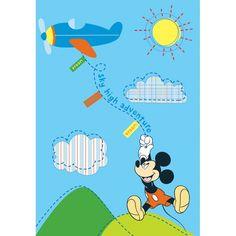Printed Tufted - Vasilas Home. Disney