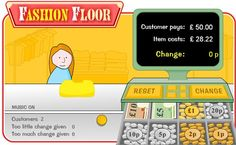 Maths Zone < Maths Zone - Free Cool Learning Games for School Fun Math Games, Math Activities, Learning Activities, School Games, Maths, How To Apply, Money, Free, Silver