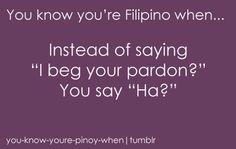 Best funny lol so true laughing 40 ideas Funny Asian Memes, Asian Jokes, Asian Humor, Funny Memes, Memes Pinoy, Memes Tagalog, Tagalog Quotes, Filipino Funny, Filipino Memes