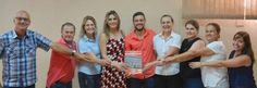 Prefeitura faz parcerias com a Empresa Copacol para Projetos Sociais