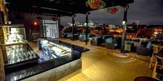 Hottest Rooftop Restaurants & Bars in DC | rooftops - Zagat