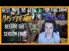 Best Tips To Get Master Tier Before Season! | 1st Full Game Analysis [Gross Gore] League of Legends -   Social Media packages at a fraction of the cost! Outsource! Check our PRICING! #socialmarketing #socialmedia #socialmediamanager #social #manager LIKE & SUBSCRIBE for every more of this! SHOP & Become a member of the Gross Gore army today –  Stream – My SnapChat –... - #TwitterTips