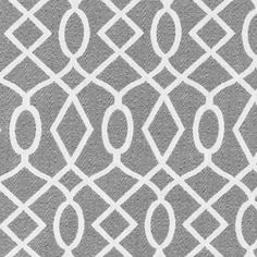 """Robert Allen ENCOURAGE ZINC Fabric  Product Description For Robert Allen ENCOURAGE ZINC Fabric Robert Allen Fabric  Collection: ZINC Width: 54"""" Content: 61% RAYON 39% POLYESTER Horizontal Repeat: 4.5 Vertical Repeat: 9.5 Usage: Multipurpose"""