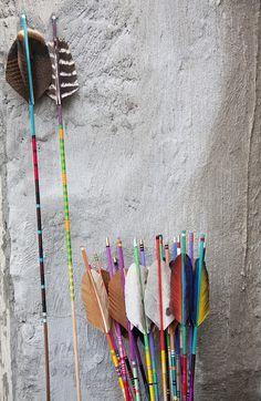 Arrows(: