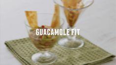 Guacamole fit | Dicas de Bem-Estar - Lucilia Diniz