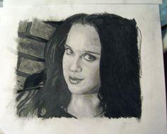 WIP - Nikki Velonis ptr 2 by Gollumina.deviantart.com