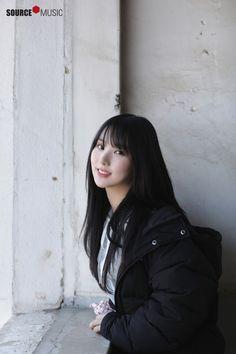 "Gfriend ""Time for the moon night"" MV Behind Kpop Girl Groups, Korean Girl Groups, Kpop Girls, Bubblegum Pop, Extended Play, Gfriend Album, Jung Eun Bi, Kim Ye Won, Entertainment"