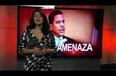 Patricia Solano: Amenaza