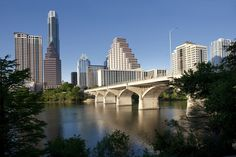25 cities that bounced back best from recession...Austin TX