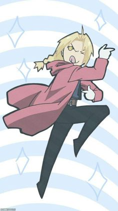 The Fullmetal Alchemist, Edward Elric! Full Metal Alchemist, Roy Mustang, Anime D, Kawaii Anime, 鋼の錬金術師 Fullmetal Alchemist, Bleach Manga, Otaku, Chibi, Geek Stuff
