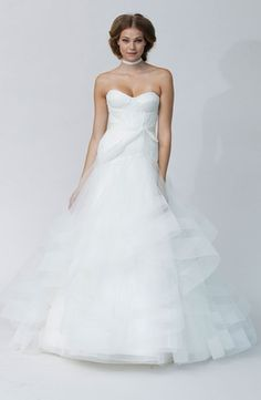 Rivini :: Sweetheart A-Line Wedding Dress with Natural Waist in Lace. Bridal Gown Style Number:32982282