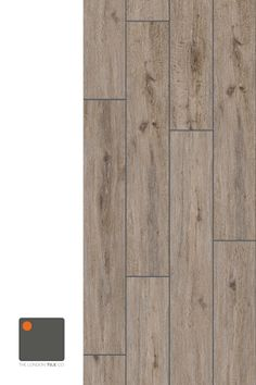 Grout colour makes a real impact on the finished appearance of your wood effect tiles. Choose a dark colour for contrast or a light colour to blend in with the natural wood look Wood Effect Tiles, Wood Look Tile, Tile Grout, Tiling, Tiles London, Penthouses, Wooden Flooring, Porcelain Tile, Light Colors