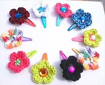 Ravelry: Crochet Flower - How To Add Rounds pattern by Teresa Richardson
