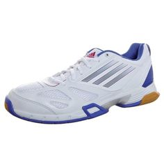 new style fbe7c 4b27e Adidas Feather Team W Squash Shoes Squash Shoes, Handball, Volleyball,  Feather, Quill