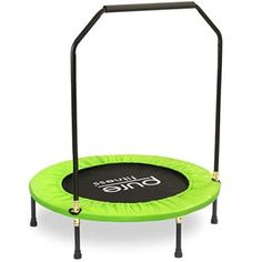 Shop a great selection of 40 Exercise Trampoline Handrail Pure Fitness. Find new offer and Similar products for 40 Exercise Trampoline Handrail Pure Fitness. Small Trampoline, Rebounder Trampoline, Trampoline Workout, Backyard Trampoline, Aerobics Workout, Workout Accessories, Fitness Accessories, Rebounding