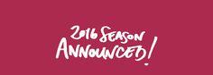 WTF 2016 Season