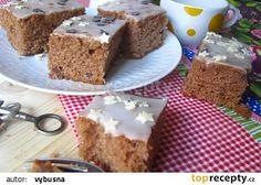 Litrový litý perník recept - TopRecepty.cz Banana Bread, Ale, Muffin, Pudding, Breakfast, Food, Morning Coffee, Ale Beer, Custard Pudding