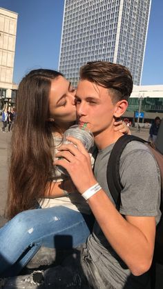 110 Perfect And Sweet Couple Goals You Want To Have With Your Partner – Page 34 of 110 – Chic Hostess – relationshipgoalss Relationship Goals Pictures, Cute Relationships, Couple Relationship, Tumblr Couples, Photo Couple, Cute Couples Goals, Future Boyfriend, Boyfriend Girlfriend Pictures, Boyfriend Boyfriend