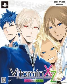Vitamin X to Z Limited Edition Japan Import *** Want additional info? Click on the image.