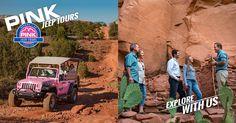 Sedona Off-Road Jeep Ancient Ruins and Diamondback Gulch Combo Tour.