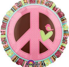 Hippie Decor 60/'s Decades Retro Woodstock Theme Party 9 oz Paper Cups