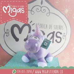 El regalo perfecto, los peluches más lindos los encuentras en #Migas #FábricadeSueños Precio: $ 40.000 Pedidos al WhatsApp 314 855 2090 - ventas@migastienda.co Envíos a todo el país.