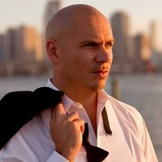 Pitbull ,dark & mysterious