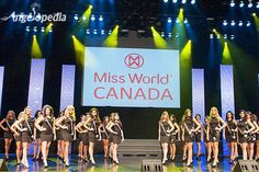 Miss World Canada 2015 National Finals and Crowning Gala