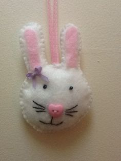 Another Easter bunny